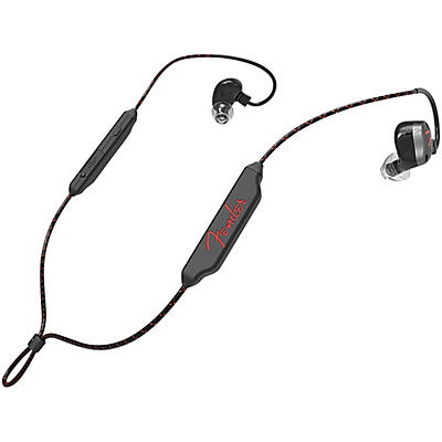 Fender PureSonic Premium Wireless Earbud