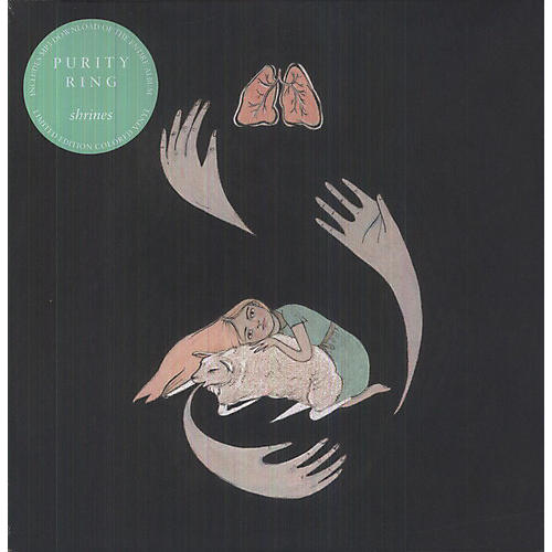 Alliance Purity Ring - Shrines
