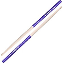 Zildjian Purple DIP Drum Sticks