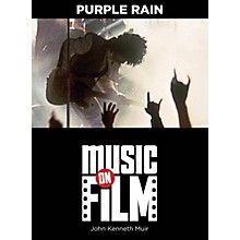 Limelight Editions Purple Rain (Music on Film Series) Limelight Series Softcover Written by John Kenneth Muir