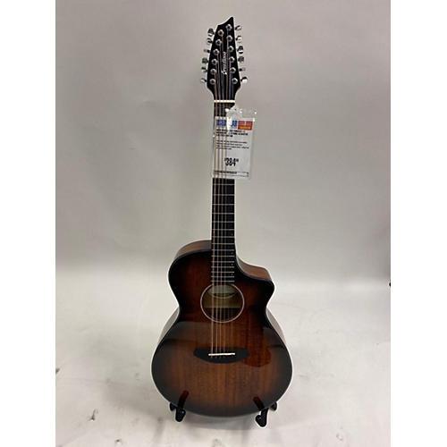 Pursuit-12 12 String Acoustic Electric Guitar