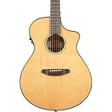 Breedlove Pursuit Concert Acoustic-Electric Guitar