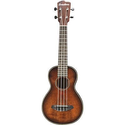 Breedlove Pursuit Concert Acoustic Ukulele