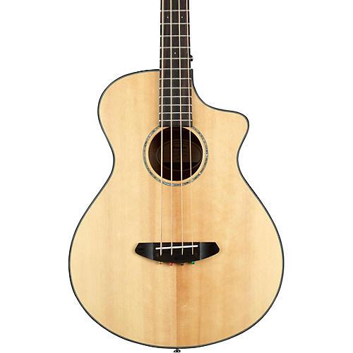 Breedlove Pursuit Concert Bass Acoustic-Electric Guitar