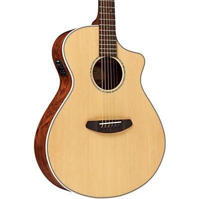Breedlove Pursuit Concert Bubinga Acoustic-Electric Guitar