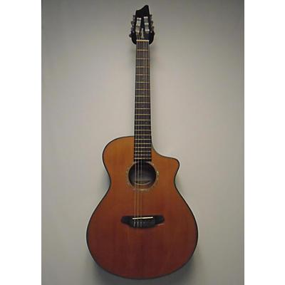 Breedlove Pursuit Concert CE NY Acoustic Electric Guitar