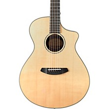 Breedlove Pursuit Concert Cutaway CE Sitka-Ziricote Acoustic-Electric Guitar