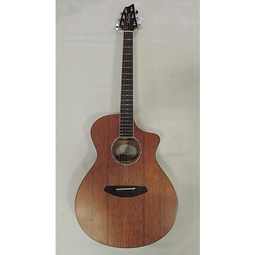 Pursuit Concert Mahogany Acoustic Electric Guitar
