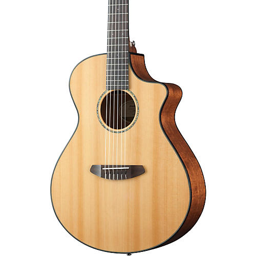 Breedlove Pursuit Concert Nylon Acoustic-Electric Guitar