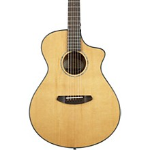 Open Box Breedlove Pursuit Concert with Red Cedar Top Acoustic-Electric Guitar