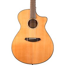 Breedlove Pursuit Concerto Cutaway CE Acoustic-Electric Guitar