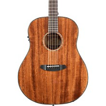 Breedlove Pursuit Dreadnought Mahogany Acoustic-Electric Guitar
