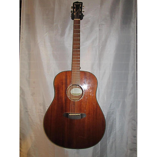Pursuit Dreadnought Mahogany Acoustic Electric Guitar
