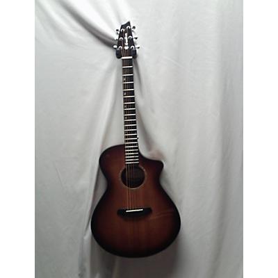 Breedlove Pursuit EX Concert CE K Acoustic Electric Guitar