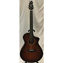 Breedlove Pursuit Ex CE MM Acoustic Electric Guitar