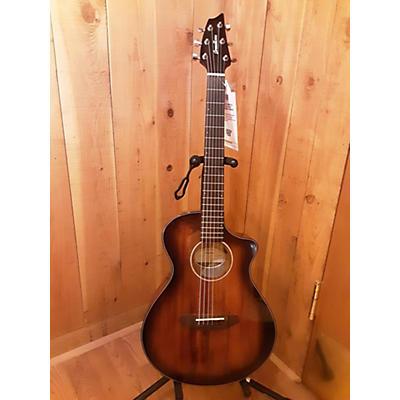 Breedlove Pursuit Ex Companion CE MM Acoustic Electric Guitar
