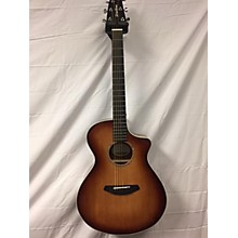 Breedlove Pursuit Ex Concert CE AB Acoustic Electric Guitar