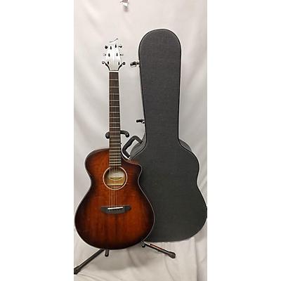 Breedlove Pursuit Ex Concert Cemm Acoustic Electric Guitar