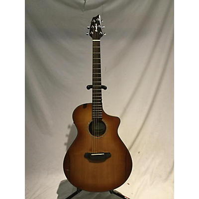 Breedlove Pursuit Exotic Concert CE Acoustic Electric Guitar