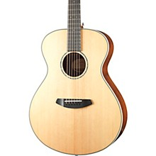 Open Box Breedlove Pursuit Exotic Concert with Sitka Spruce Top Acoustic-Electric Guitar