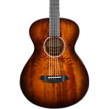 Open BoxBreedlove Pursuit Exotic Concertina E Myrtlewood-Myrtlewood Acoustic-Electric Guitar