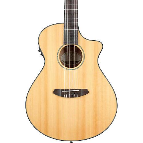 Breedlove Pursuit Nylon Acoustic-Electric Guitar
