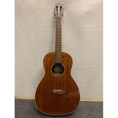Pursuit Parlor MH Acoustic Electric Guitar