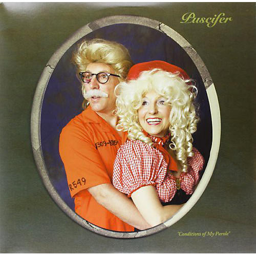 Alliance Puscifer - Conditions of My Parole