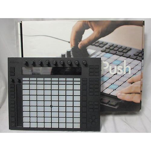 Push MIDI Controller