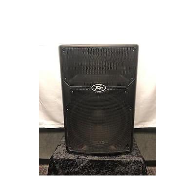 Peavey Pvx P15 Dsp Powered Speaker
