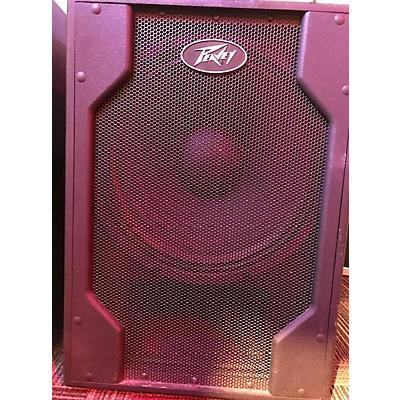 Peavey Pvx Powered Speaker