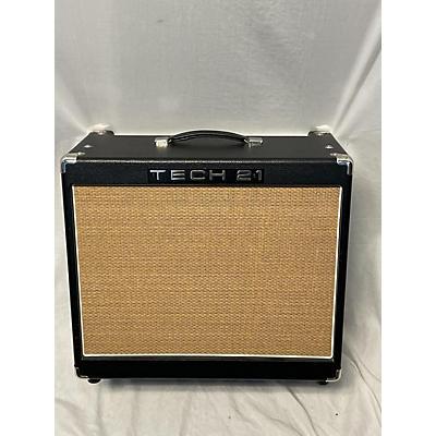 Tech 21 Pw 60 Guitar Power Amp