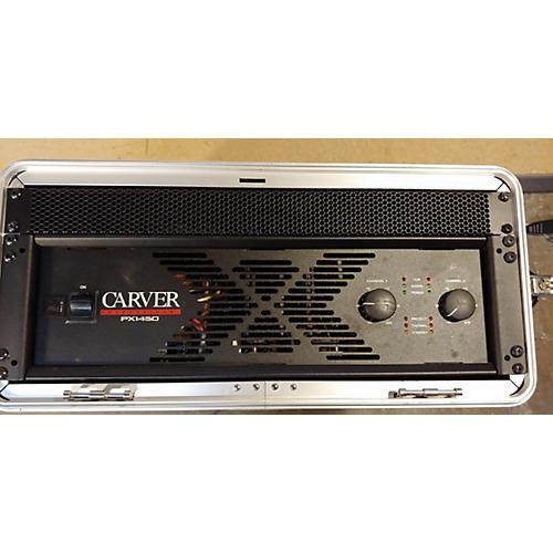 Carver Px1450 Power Amp