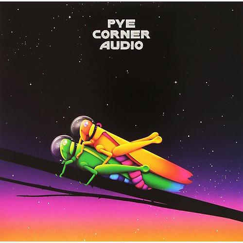 Alliance Pye Corner Audio - Pye Corner Audio Single