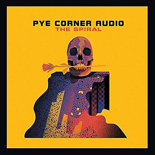 Alliance Pye Corner Audio - The Spiral