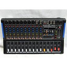 Pyle Pylepro PMXU128BT Digital Mixer