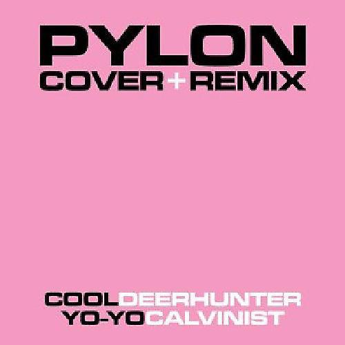 Alliance Pylon - Cover + Remix