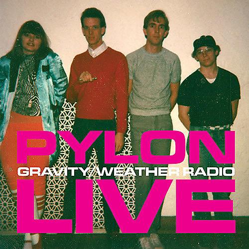 Alliance Pylon - Gravity / Weather Radio