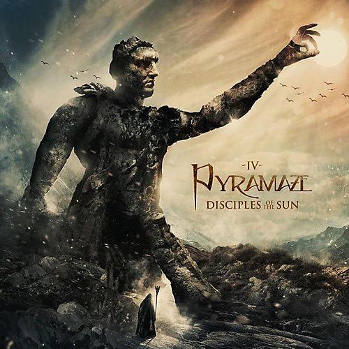 Alliance Pyramaze - Disciples of the Sun