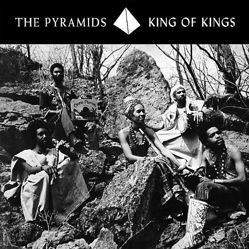 Alliance Pyramids - King of Kings