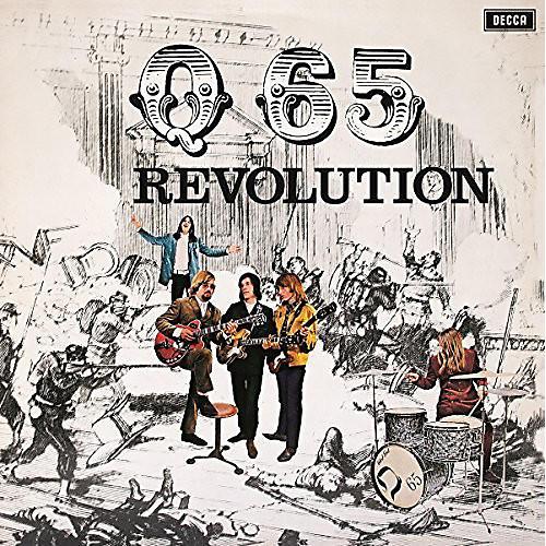 Alliance Q 65 - Revolution