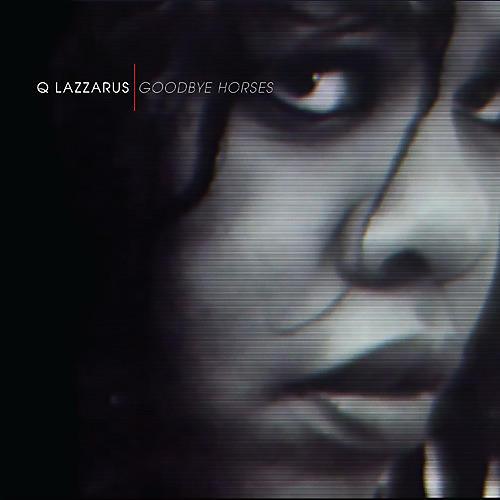 Alliance Q Lazzarus - Goodbye Horses