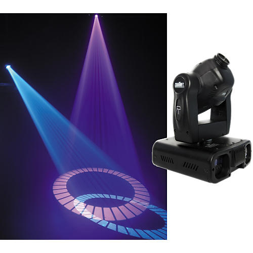 CHAUVET DJ Q-SPOT DMX Lighting Effect