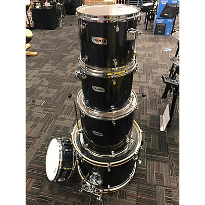 Mapex Q Series 5-piece Drum Kit Drum Kit