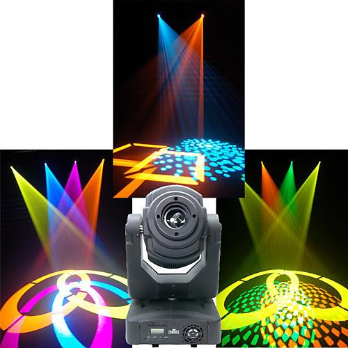 CHAUVET DJ Q-Spot 260 LED - Moving Yoke Spot