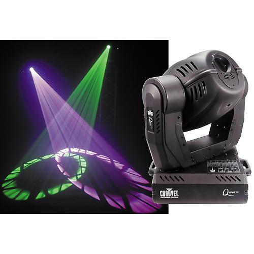 CHAUVET DJ Q-Spot 300 DMX Moving Yoke Lighting Fixture