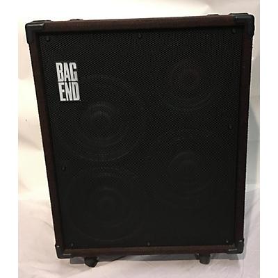 Bag End Q10bx-d Bass Cabinet