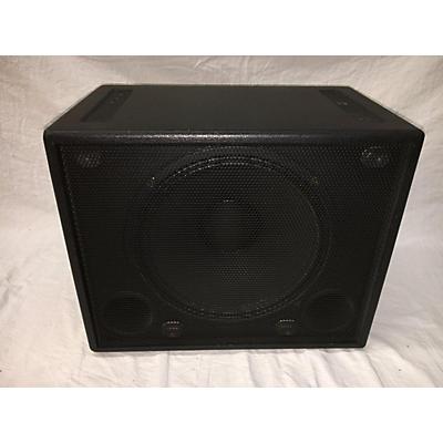 Matrix Q12 Unpowered Speaker