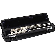 Q2 Classic Sterling Silver Flute Offset G
