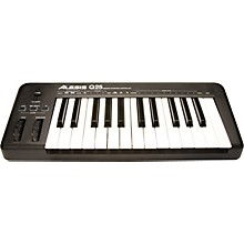 Open Box Alesis Q25 25-Key Keyboard MIDI Controller
